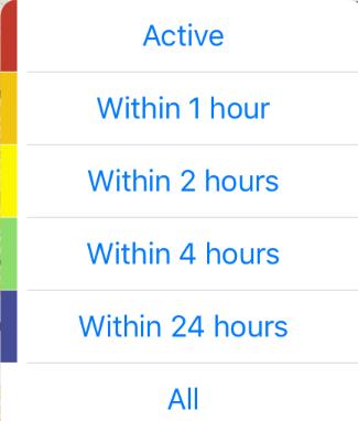 TimeFilter